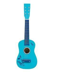 New Classic toys Chitara blue