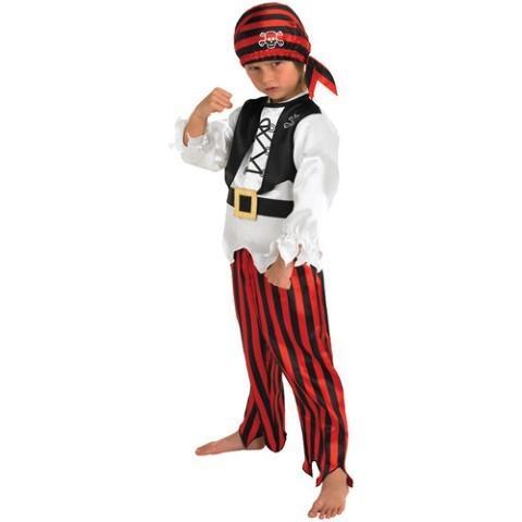 RUBIES Costum piratul cel fioros