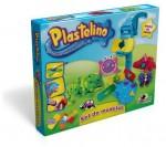 PLASTELINO Plastelino – Set de modelat