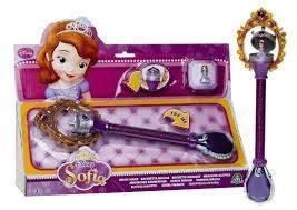 Disney Bagheta Magica Disney Sofia Intai