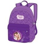 Violetta Ghiozdan colectia Violetta Disney I Love Music 30 cm