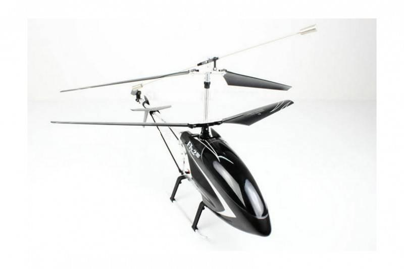 Syma Elicopter DH-9115, 3 canale, 2.4 GHz cu CAMERA VIDEO