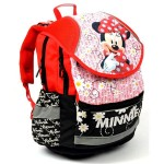 BTS Ghiozdan anatomic Minnie Mouse