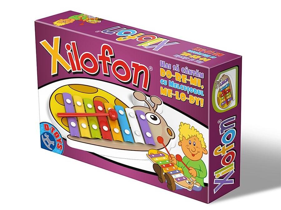 XILOFON MELC