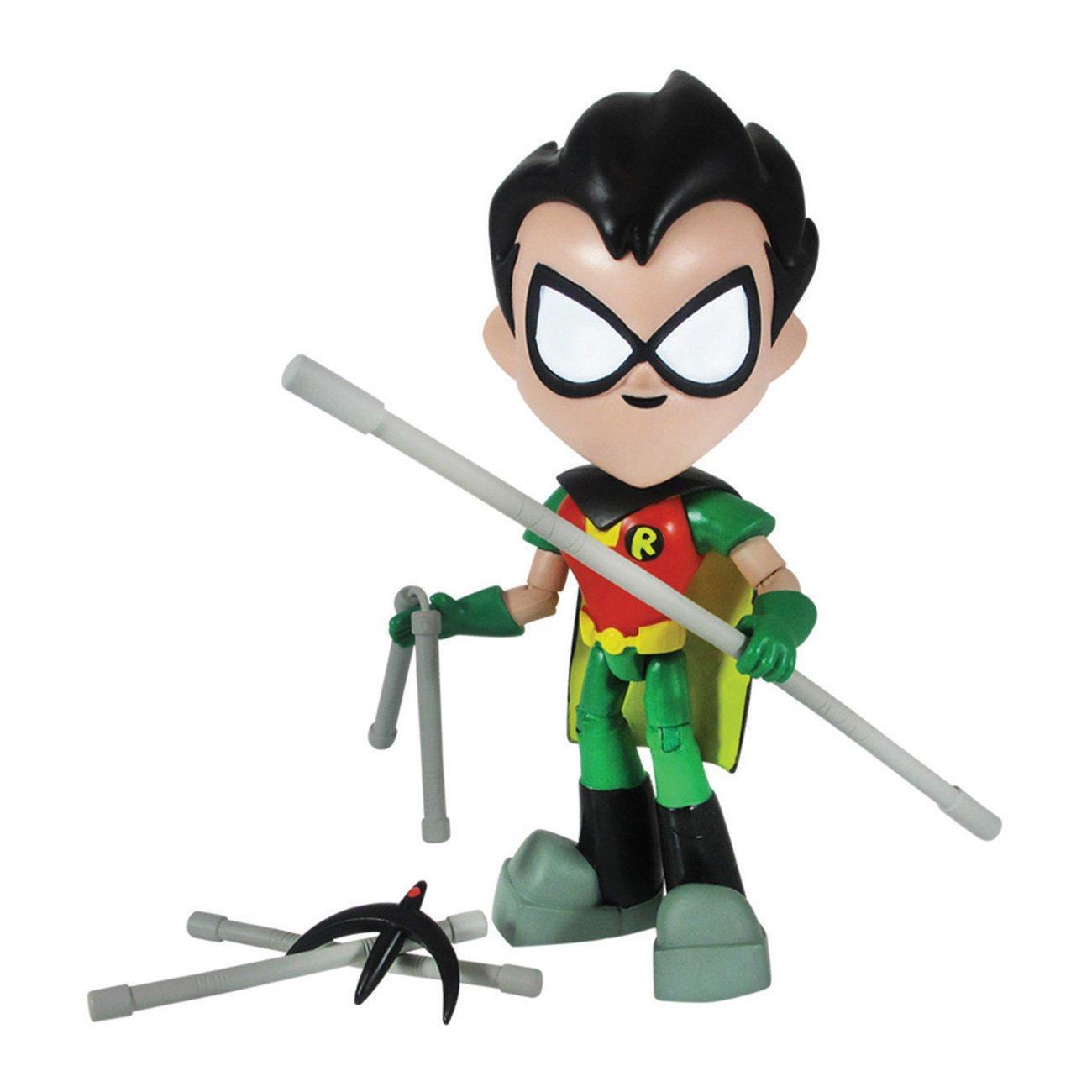 MARFA TEEN TITANS Figurina Teen Titans – 20 cm
