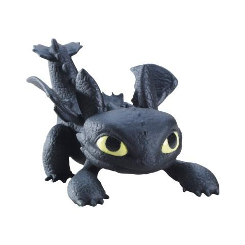 MARFA TEEN TITANS Dragons – Mini Figurine Dragoni