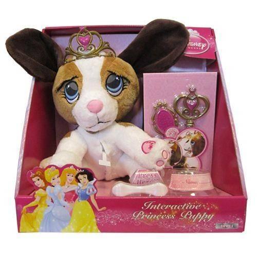 Intek Princess Puppy Interactiv