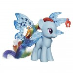 My Little Pony Figurina My Little Pony Cutie Mark Magic Friendship Charm Wings