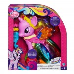 My Little Pony – Figurina Twilight Sparkle Cutie Mark Magic