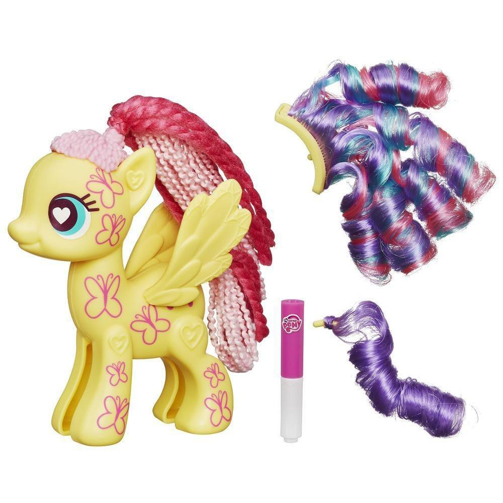 My Little Pony – Figurina ponei cu accesorii POP Cutie Mark Magic