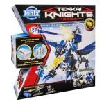 Tenkai Tenkai Knights 2 in 1 – Volt Jet & Sky Griffin