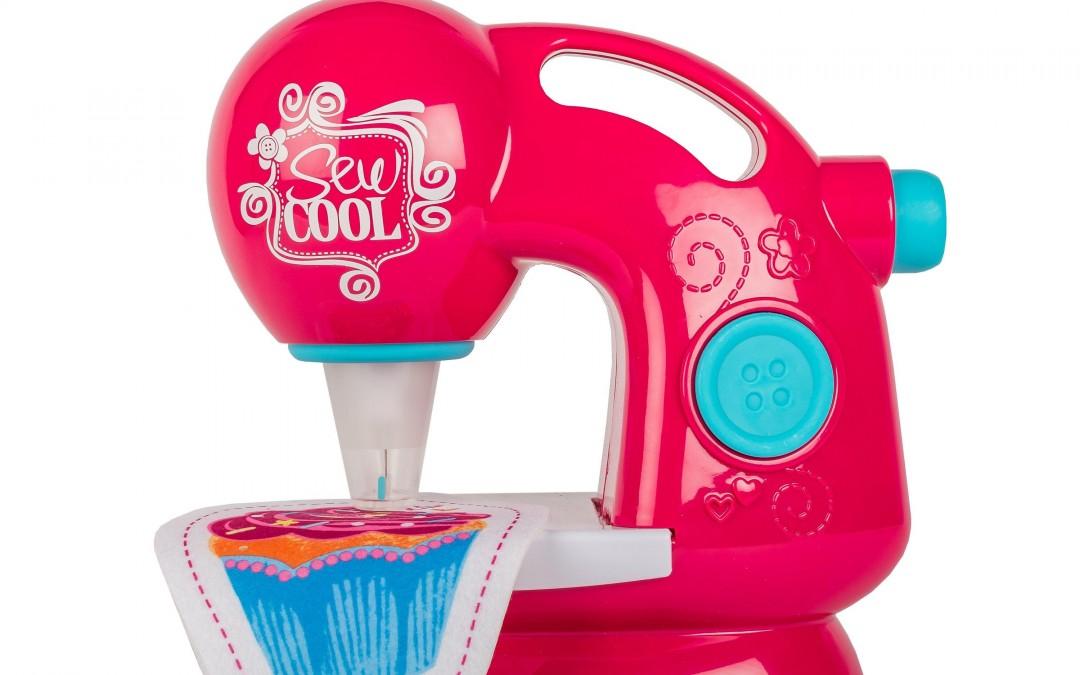 Sew Cool Sew Cool – Masina de Cusut