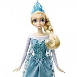 Mattel Papusa Elsa Muzicala – Disney Frozen