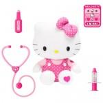 Intek Set Doctor Hello Kitty