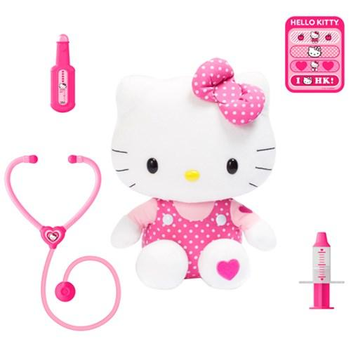 Intek Set Doctor Hello Kitty