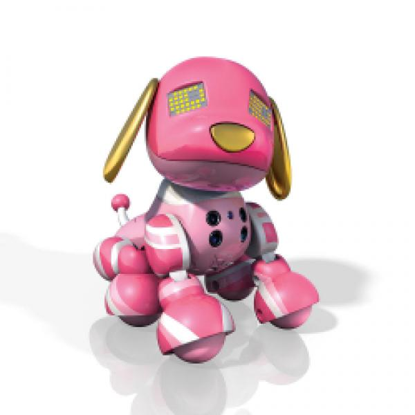 Zoomer Catel Robot Zoomer
