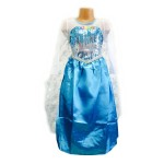 Rochita Costum Elsa Din Frozen