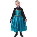 Rubies Costum de carnaval Elsa Ziua Incoronarii Rubies