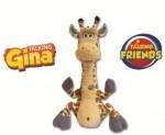 Dragon-I Toys Prietena vorbareata – GINA