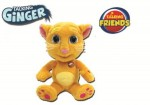 Dragon-i toys Prieten vorbaret Ginger Dragon-I Toys