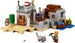 Lego Lego® Minecraft Avanpostul Din Desert – 21121
