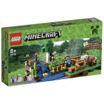 LEGO LEGO® Minecraft™ Ferma – L21114