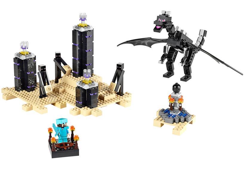 Dragonul Ender (21117)