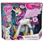 Hasbro Figurina My Little Pony Printesa Celestia Hasbro