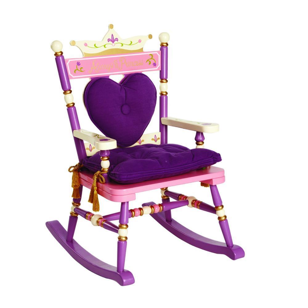 Balansoar regal Princess
