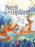 Cartea Copiilor Poezii din copilarie