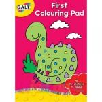 GALT Prima carte de colorat First Colouring P