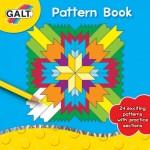 GALT Carte de colorat cu modele simple si com