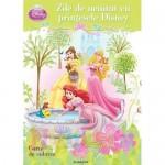 Egmont Carte de Colorat – Zile de Neuitat cu Printesele Disney