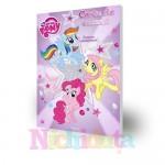 Egmont Carte de Colorat My Little Pony