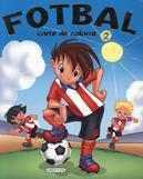 Girasol Fotbal – Carte de colorat 2