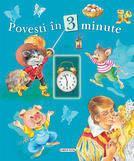 Girasol Povesti in 3 minute