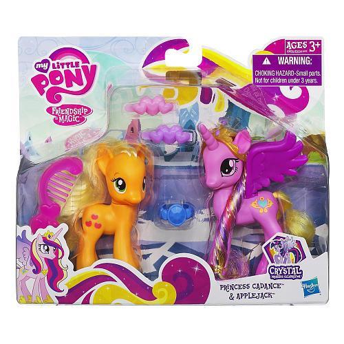MY LITTLE PONY My Little Pony – Figurine Printesele Ponei