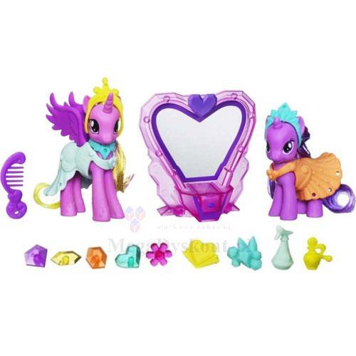 Hasbro My Little Pony Twilight Sparkle and Princess Cadance