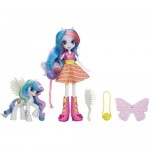 Hasbro My Little Pony Equestria Girls Celestia