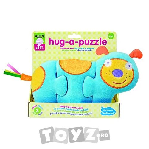 AlexToys Puzzle din plus Catel