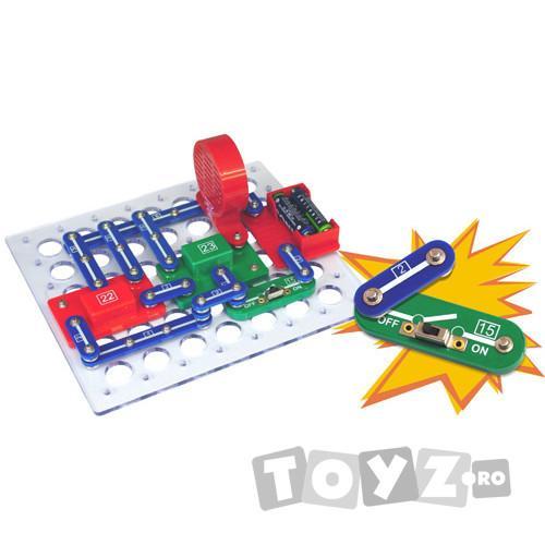 Miniland Puzzle electronic (188 de variante)