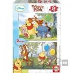 Educa Puzzle Winnie the Pooh 2 x 20