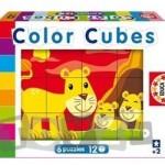 Educa Puzzle Cub Mom & Baby