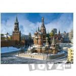 Educa Puzzle Catedrala Sfantul Vasile din Moscova – 1500 piese