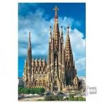 Educa Puzzle Sagrada Familia – 1000 piese