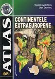 Didactica si Pedagogica Atlas. Continentele Extraeuropene