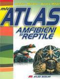 ALL Educational Mic atlas. Amfibieni si reptile