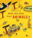 RAO Micul meu atlas despre animale