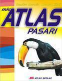 ALL Educational Mic atlas. Pasari