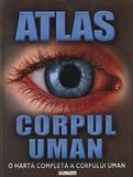 Erc Press Atlas – Corpul uman